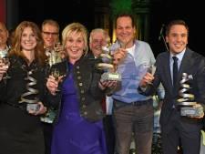 Genomineerden Business Awards Roosendaal zijn bekend