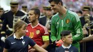 Frankrijk - België best bekeken oefeninterland ooit