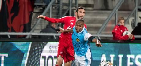 Assaidi wijst FC Twente de weg tegen Roda JC