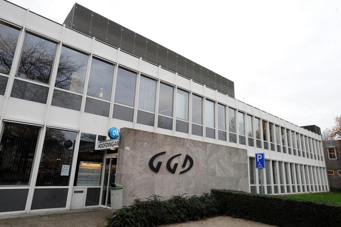Na bijna zestig jaar vertrekt de GGD uit het door Jos. Bedaux voor de organisatie ontworpen gebouw aan de Ringbaan-West.