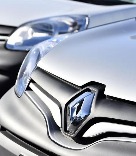 Renault met deelauto naar Amsterdam