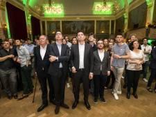 D66 verliest in lommerrijk Nederland