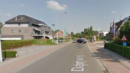 Uitbreiding parkeerverbod in Damweg