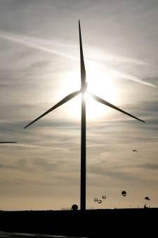 Minister Wiebes mocht kust aanwijzen voor windpark