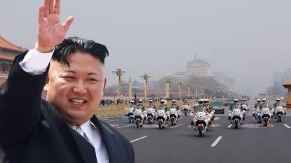 Kim Jong-un brengt eigen toilet mee naar top met Zuid-Korea en daar heeft hij goede reden voor