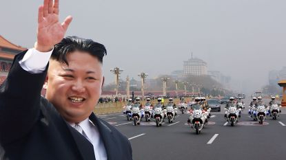 Kim Jong-un brengt vrijdag eigen toilet mee naar top met Zuid-Korea en daar heeft hij goede reden voor