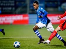 FC Den Bosch weet weer niet te winnen en gaat onderuit tegen Jong AZ