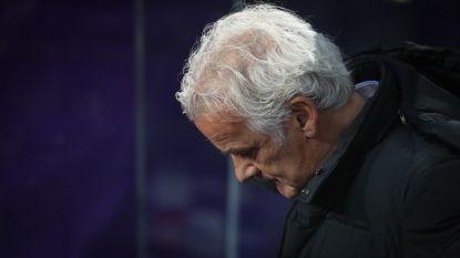Onze Anderlecht-watcher vat de 100 dagen van Fred Rutten bij paars-wit samen in één woord