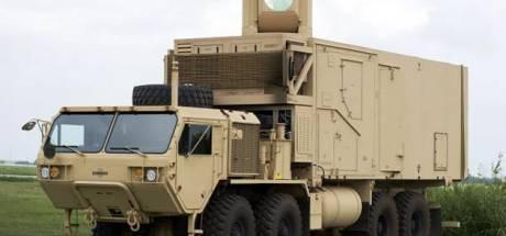Boeing start proeven met mobiel laserwapen