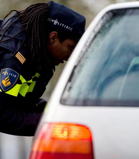 Foutje! Auto-eigenaar zonder rijbewijs regelt precies de verkeerde chauffeur in Dronten