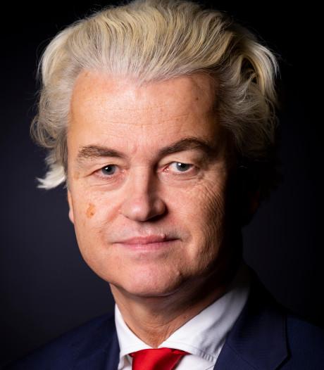 Wilders: 'Ik steek nog geen vingerkootje uit om dit kabinet te helpen'
