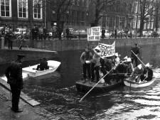 Help! Kabouters bestonden echt in de Haagse raad