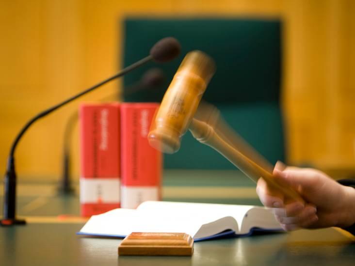 Celstraf voor inrijden op Budelse