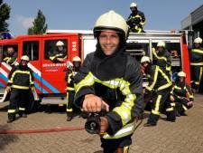 Nieuwe plek voor brandweer Driebruggen