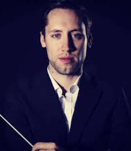 Nieuwe dirigent Andels Fanfare Corps