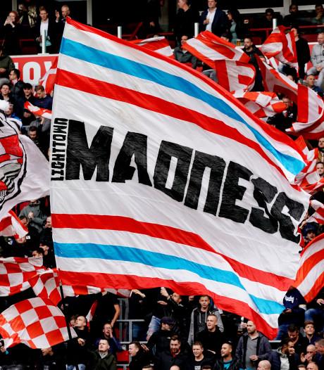 Uitvak PSV in Emmen uitverkocht ondanks oproep tot boycot