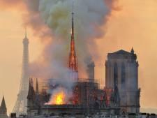'Beloofde giften voor herstel Notre-Dame vallen in praktijk tegen'