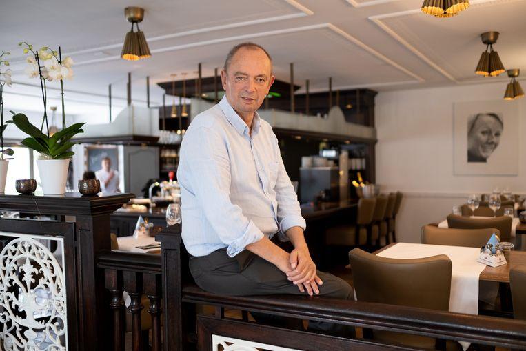 LEEST De Eerste Zomer van Bistro Fien: Marc Van den Wijngaert