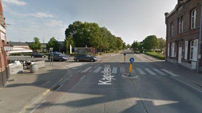 38-jarige fietser gewond bij ongeval in Evergem