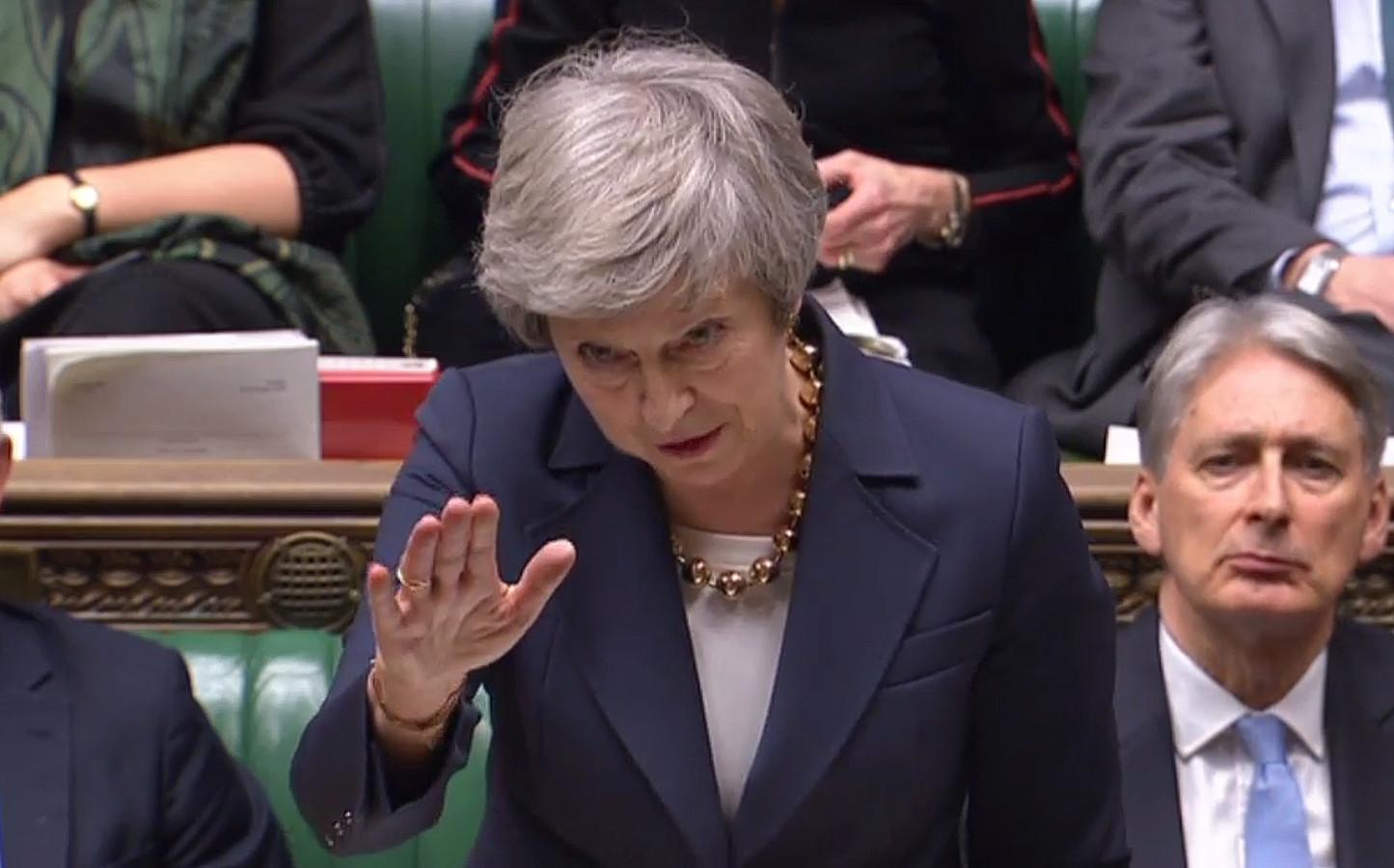 In het Britse parlement wordt dinsdag 11 december gestemd over 'deal' of 'no deal'. Bij 'no deal' is de kans groot dat de Nederlandse noodwet nodig zal zijn.