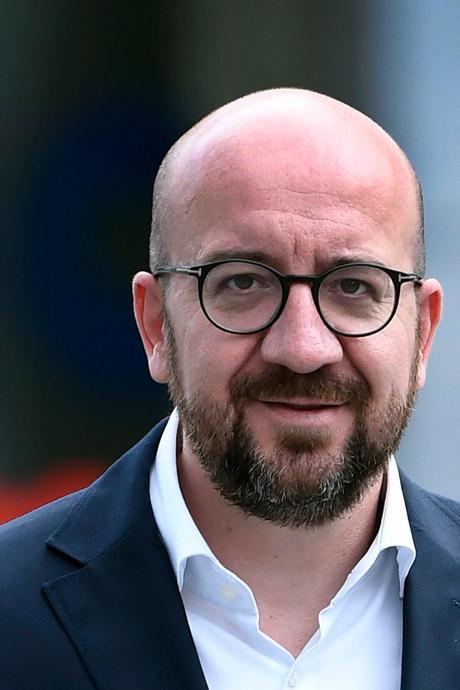 "Charles Michel fustige les ""insultes"" de Zakia Khattabi"
