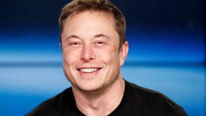 Miljoenen zijn bijzaak, Musk de Messias wil aarde redden