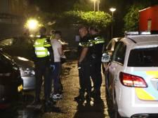 Twee mensen gewond na ruzie op straat in Delft