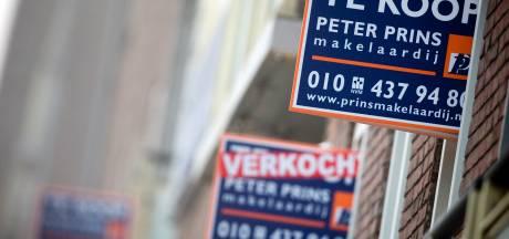 Jongeren verwachten daling huizenprijzen en wachten met kopen