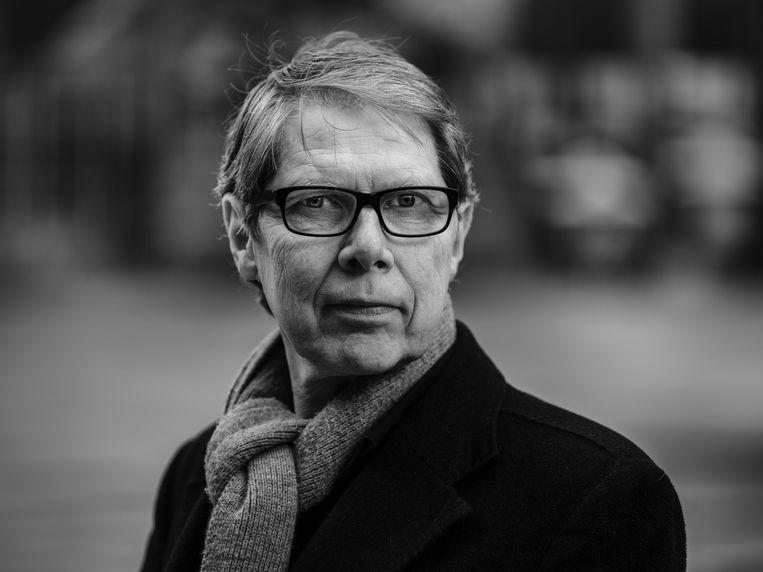 Wim Daniëls Beeld Frank Ruiter