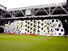 Gezocht: plek voor Vitesse-spandoek van 1125 vierkante meter