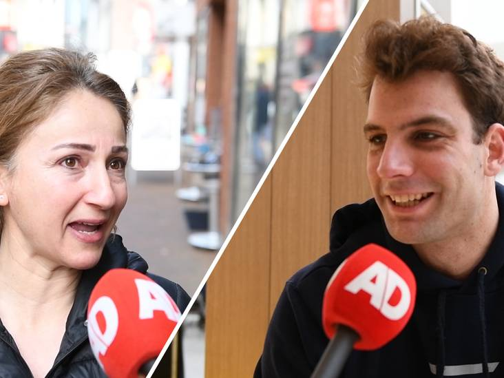 Leven de verkiezingen in Alphen? Wij gingen de straat op