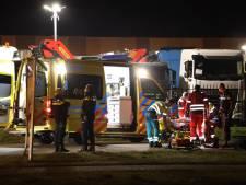 Motorrijder ernstig gewond na ongeval op de Corridor in Veghel