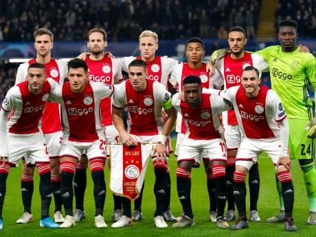 Ajax zonder Mazraoui, maar met Schuurs naar Getafe