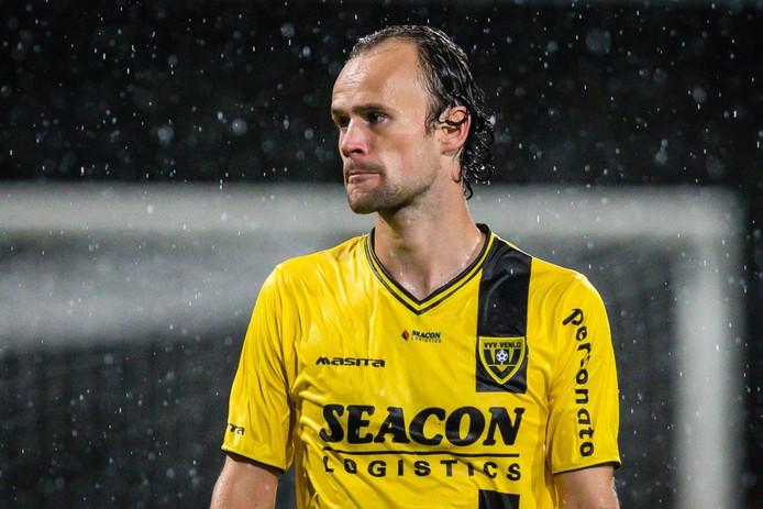 VVV'er Niels Fleuren.