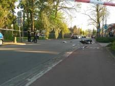 Motorrijder ernstig gewond bij aanrijding in Enschede