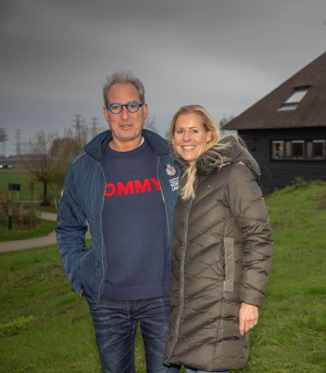 Dick en Esther uit Zwolle vertrekken naar Oostenrijkse bergen: 'We maken onze droom waar'