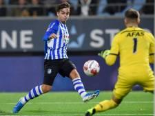 Bestenaar Kaj de Rooij (18) tekent eerste profcontract bij FC Eindhoven