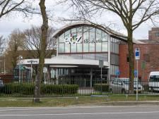 Defensie schiet ziekenhuis Tilburg te hulp
