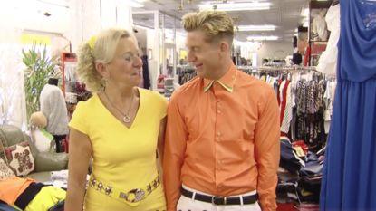 """""""Een Hollandse kroket uit de muur"""": Jani krijgt zelf restyling van hippe 77-jarige"""