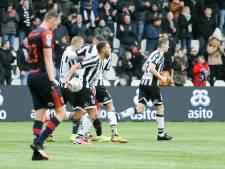 Samenvatting | RKC Waalwijk geeft riante marge uit handen bij Heracles Almelo