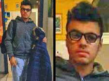 Avez-vous vu Angel, 16 ans, disparu à Milmort?