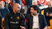 """Bondsvoorzitter Bayat reageert op uitlatingen De Preter over contractbesprekingen Martínez: """"Hij heeft de interessante willen uithangen"""""""