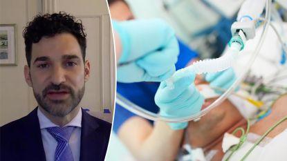 """Amerikaanse arts getuigt over """"verschrikkelijke"""" toestand op spoeddienst: """"Ik heb ebola overleefd, maar ben bang voor het coronavirus"""""""