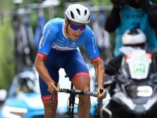 Niki Terpstra is zeker van een startbewijs voor de Tour de France
