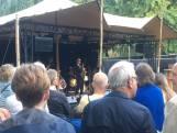 Benjamin Herman in Kronenburgerpark: 'Dit is gewoon goed. Klaar'