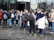 Grote stroomstoring op Wageningen Universiteit opgelost, veel studenten zitten alweer thuis