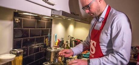 Kookbeleid: Lekker snel en makkelijk met Jan Brink