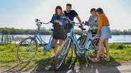 """Hammenaar ontwikkelt via app fietstocht met carnavalsthema: """"Polydoor neemt je mee door  onze geschiedenis!"""""""