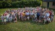 Familievereniging Pater Damiaan viert 25-jarig jubileum
