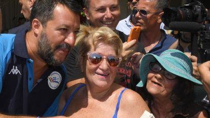 Italiaanse Senaat overlegt over regeringscrisis